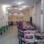 Hotel Glenn, Rimini