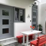 Mirtos Apartments, Myrtos