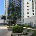 Affordable & Cosy Condominium @ Sea Residences, Manila