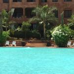 RIVER PALM,  Marrakech