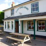 The East End Arms, Lymington