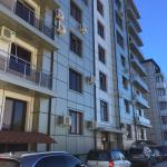 Apartment Gorizont 57, Olginka