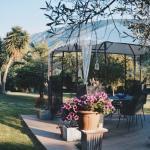 Sunny Garden,  Πλαταριά