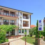Villa Blazeski,  Ohrid
