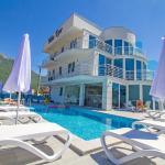 Villa Trpe, Ohrid