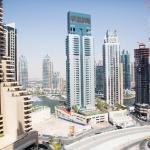 Hi Guests Vacation Homes -Botanica, Dubai