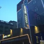 Hotel 2030, Incheon
