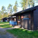 Rauhalahti Holiday Centre Cottages,  Kuopio