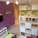 Apartament Erfolg 10,  Daugavpils