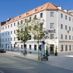 Hotel Blauer Bock, Munich