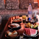 Armon Apart Hotel,  Khujand