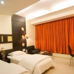 Hotel Tansha Comfort Residency, Vadodara