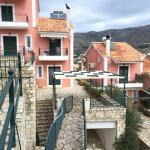 Villa Driades,  Syvota