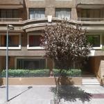 Apart Hotel De Las Artes 2, Santiago