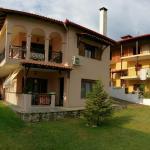 Voula Kourbeti Apartments, Agios Nikolaos