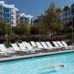 Global Luxury Suites at Marina Del Rey, Los Angeles