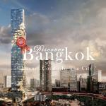 Luxury Condo in The City, Bangkok
