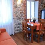 Apartamentos Villa Fresnedo, Solares