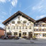 Gasthof Fraundorfer, Garmisch-Partenkirchen