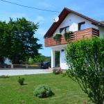 House Corak, Grabovac