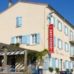 Hotel Pictures: Hôtel du Midi, Beaufort-sur-Gervanne