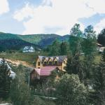 Skarbivka,  Vorokhta