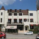 Hotel Pictures: Family Hotel Marsina, Sofia