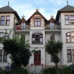 Villa Pippingsburg am Strand, Ahlbeck