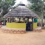 Bananyana Backpackers Camp, Kasane