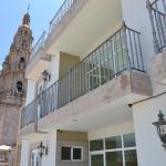 Hotel Gina,  San Juan de los Lagos
