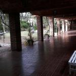 Grand Hotel, Termas de Río Hondo