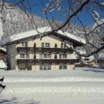 Foto Hotel: Bergheim, Pertisau