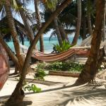Little Corn Beach and Bungalow, Little Corn Island