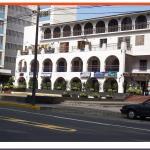 Alo-jate Benavides, Lima