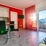 Luxury apartments Budimir,  Podstrana