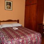 Hostal El Virrey, Huaraz