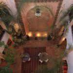 Riad Mur Akush,  Marrakech