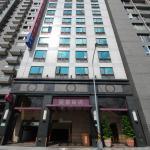 Rido Hotel, Taipei