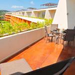 Luxury ocean view penthouse,  Cruz de Huanacaxtle