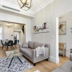 Glebe Modern 3 Bedroom House (98 STJ), Sydney