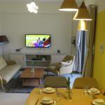 Masteri Apartment,  Ho Chi Minh City