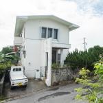 Minpaku Kamo House, Nago