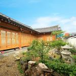 Loving Home Guesthouse,  Jeonju