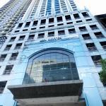 BSA Suites,  Manila