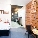 TIA Thai Hostel, Bangkok