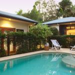 Cavvanbah Beach House, Byron Bay