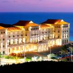 Galle Face Hotel,  Colombo