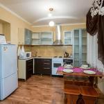 Apartments on Mairy Street 43, Pavlodar