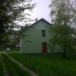 Goryanka Holiday Home,  Mykulychyn