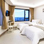 Rezion Hotel, Seogwipo